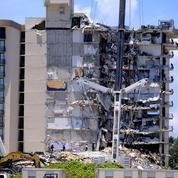 Immeuble effondré en Floride : le bilan passe à 10 morts, 151 personnes manquantes