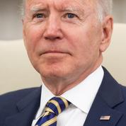 Biden offre son soutien à la Colombie «face aux actions terroristes»