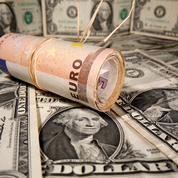 L'euro stable face au dollar dans un marché paisible