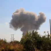 Syrie: des obus lancés par des milices pro-Iran sur une base américaine dans l'Est
