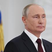 Moscou et Pékin prolongent de cinq ans leur traité d'amitié