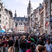 Covid-19 : Martine Aubry annonce l'annulation de la braderie de Lille