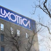 Lunettes: Essilor Luxottica prend le contrôle de GrandVision et va acheter tout le capital