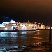 Manche: mise en service d'une nouvelle ligne Calais-Douvres opérée par Irish Ferries