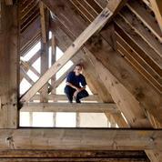 «On recrute toute l'année»: charpentier, le métier le plus recherché de France