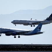 United Airlines passe une méga-commande de 270 avions Boeing et Airbus