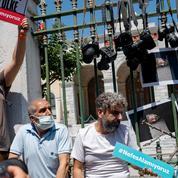 Turquie: manifestations après l'arrestation brutale d'un photographe de l'AFP