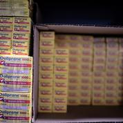 La France va recommencer à produire du paracétamol dès 2023