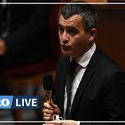 Propagande électorale : après les difficultés d'Adrexo, Gérald Darmanin propose d'en confier la distribution à l'État