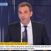 Régionales : en Auvergne-Rhône-Alpes, entre Wauquiez et la gauche, au second tour, Véran a «voté blanc»