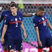 Mbappé s'en veut : «Je suis désolé pour ce penalty, j'ai voulu aider l'équipe mais j'ai échoué»