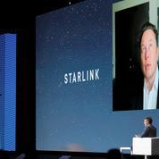 Elon Musk prévoit d'investir «20 à 30 milliards de dollars» dans Starlink
