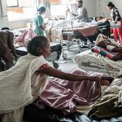 Face à l'avancée des rebelles du Tigré, l'Éthiopie décrète un cessez-le-feu