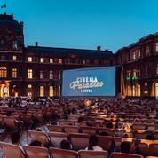 Au Louvre, séances de cinéma en plein air, jeux de piste et concerts cet été