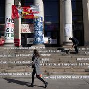 Après l'occupation, un mouvement de grève au théâtre Graslin à Nantes