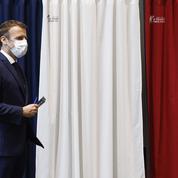 Arnaud Benedetti: «Emmanuel Macron joue sur la dépolitisation des Français »