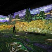 Une entreprise française lance un centre d'art numérique à Dubaï