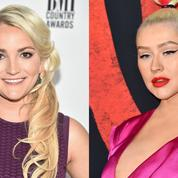 Tutelle de Britney Spears: sa sœur et Christina Aguilera sortent du silence