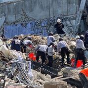 Immeuble effondré : Biden espère se rendre «dès jeudi» en Floride