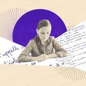«Une lettre, on peut la garder ?» : à l'école, le douloureux exercice de l'écriture papier