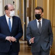 La popularité de Macron stable, Castex gagne 1 point à 40%