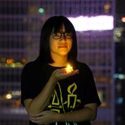 Hongkong : l'avocate Chow Hang-tung, une des figures du mouvement pour la démocratie, de nouveau arrêtée