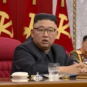 Corée du Nord : plusieurs hauts responsables limogés après un «grave incident» lié au Covid-19