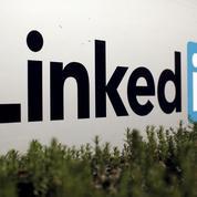 Des données de 700 millions de membres de LinkedIn à vendre