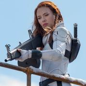 Black Widow ,un Marvel atypique en croisade contre le «mal patriarcal ultime»