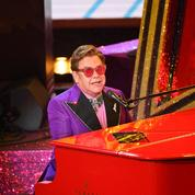 Brexit: Elton John fustige un gouvernement «d'ignares» qui «se fiche» des artistes