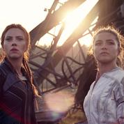 Black Widow : la Veuve noire de Marvel se prend les pieds dans sa toile