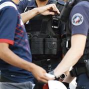 Les nouvelles caméras-piétons pour policiers et gendarmes déployées dès ce jeudi