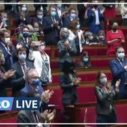 PMA pour toutes : le projet de loi bioéthique définitivement adopté par le Parlement