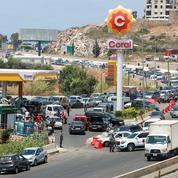 Dans un Liban en proie aux pénuries, les prix des carburants augmentent de 30%