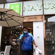 Hong Kong: la chaîne chinoise de thé Nayuki lève 550 millions d'euros en Bourse