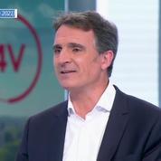 Le maire de Grenoble, Éric Piolle, candidat à la primaire des écologistes