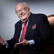 Après la déroute des régionales, Jean-Marie Le Pen conseille au RN de retrouver sa «virilité»