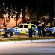 Suède: un policier tué par balle, une première depuis 14 ans