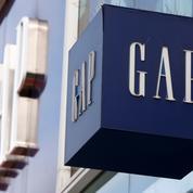 Gap va fermer ses magasins au Royaume-Uni et en Irlande