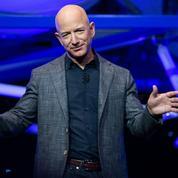 Une femme de 82 ans ira avec Jeff Bezos dans l'espace le 20 juillet