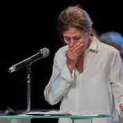 Ingrid Betancourt face à ses ravisseurs: «J'ai retrouvé les regards durs et froids endurés pendant six ans de captivité»