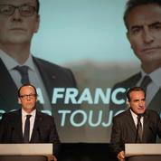 Présidents élu par la critique, qui salue une «farce politique savoureuse»