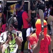 Haïti: 15 morts dont un journaliste et une militante politique dans une fusillade