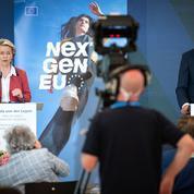 Présidence de l'UE : Von der Leyen met en garde le pouvoir slovène