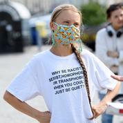Climat: nouveau réquisitoire de Greta Thunberg contre les dirigeants des pays riches