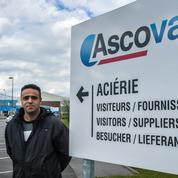 «Accord de principe» pour la reprise d'Ascoval et Hayange par l'allemand Saarstahl