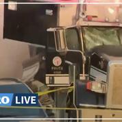 Au moins 17 blessés lors d'une explosion accidentelle à Los Angeles