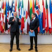 Impôt mondial : un taux «d'au moins 15%» pour les multinationales approuvé à l'OCDE