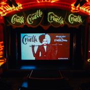 Cruella kidnappe le sommet du box-office français