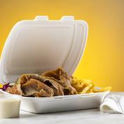 Les boîtes en polystyrène des kebabs tirent leur révérence